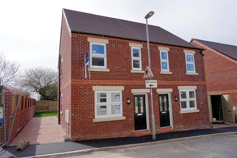 2 bedroom semi-detached house for sale - Samuel Street, Packmoor, Stoke-On-Trent