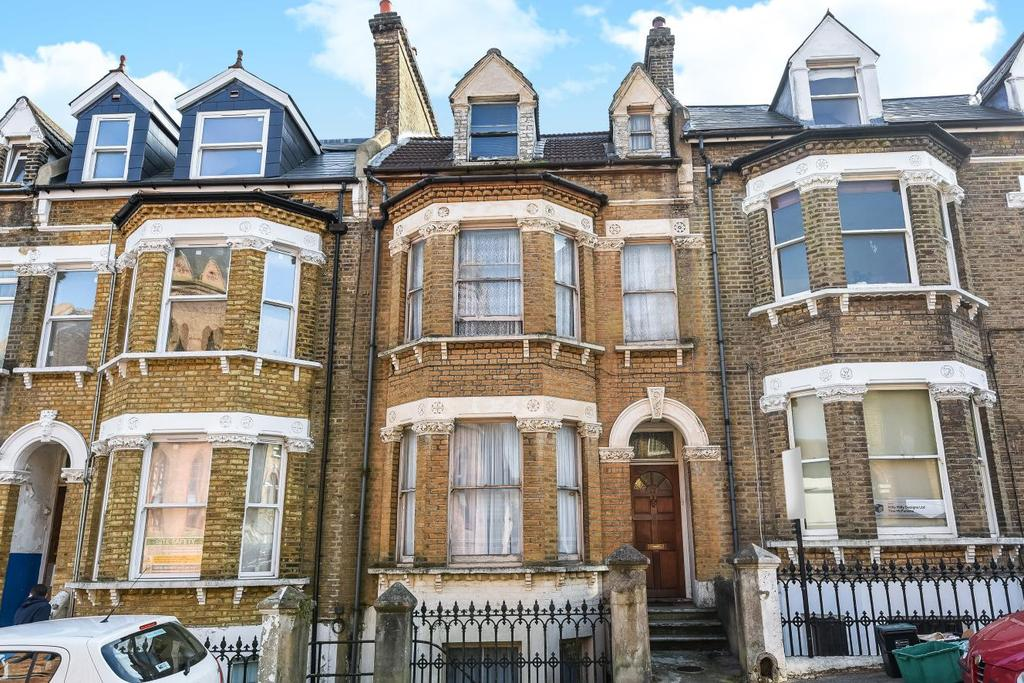 5 Bedrooms Terraced House for sale in Waldegrave Road, Crystal Palace, SE19