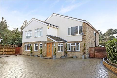 6 bedroom detached house to rent - Islet Park Drive, Maidenhead, Berkshire, SL6