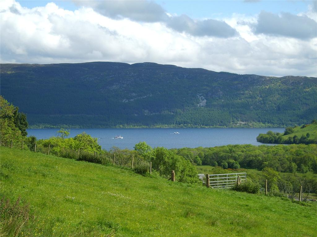 Plot Commercial for sale in Drumnadrochit, Inverness