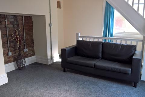 2 bedroom house share to rent - Flat 2,  Preston, PR1
