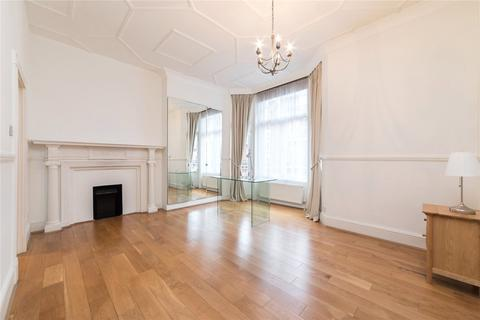 3 bedroom flat to rent - Portman Mansions, Chiltern Street, London