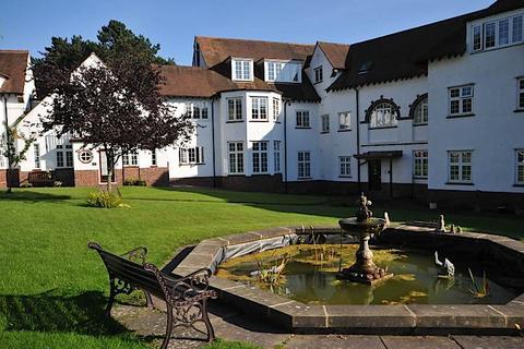 2 bedroom apartment to rent - CLENT/ROMSLEY - Romsley Hill Grange