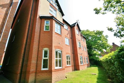 1 bedroom apartment to rent - Newhaven Court, Nantwich