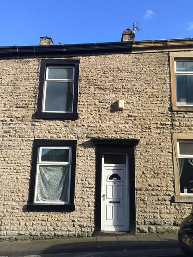 3 Bedrooms Terraced House for sale in Property Investment Portfolio in Great Harwood