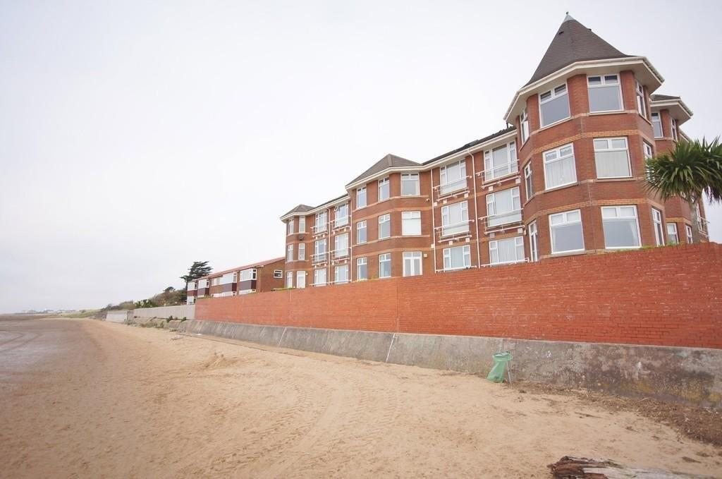 2 Bedrooms Apartment Flat for rent in Island Court, Riversdale Road, West Kirby