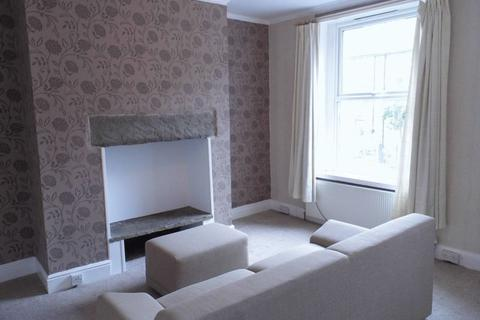 2 bedroom terraced house to rent - Woodville Place, Heaton Village. BD9 4BN