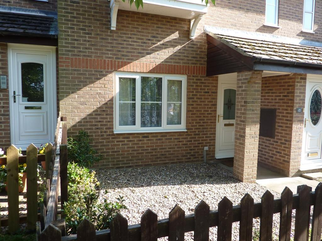 1 Bedroom Flat for sale in Bailey Court, Northallerton