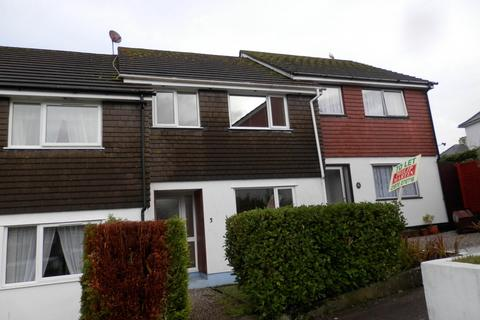 3 bedroom terraced house to rent - Rashleigh Vale, Truro, TR1