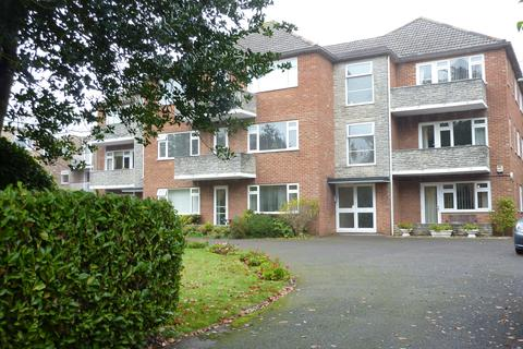 2 bedroom ground floor flat for sale - 31 Marlborough Road, Bournemouth, Dorset BH4