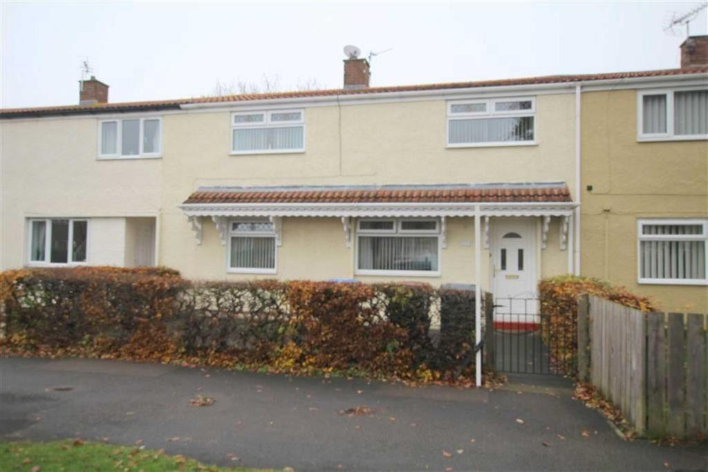 3 Bedrooms Terraced House for sale in Eldon Close, Newton Aycliffe, County Durham