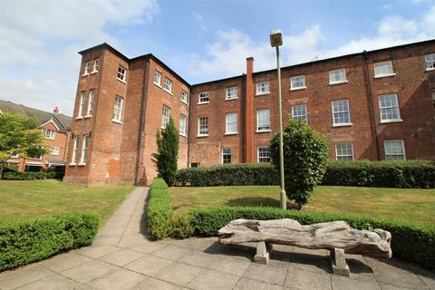 2 bedroom flat to rent - Haycock House, The Chestnuts, Cross Houses