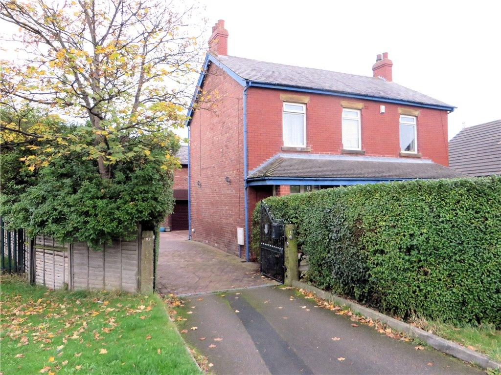 4 Bedrooms Detached House for sale in Cherry Tree Road, South Shore, Blackpool