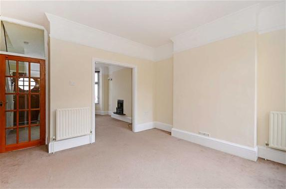 88 Machon Bank Road Nether Edge Sheffield S7 2 Bed
