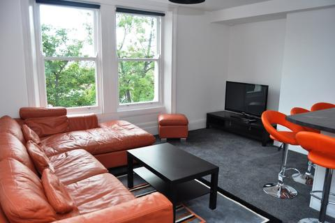 4 bedroom apartment to rent - Jesmond Road, Newcastle Upon Tyne