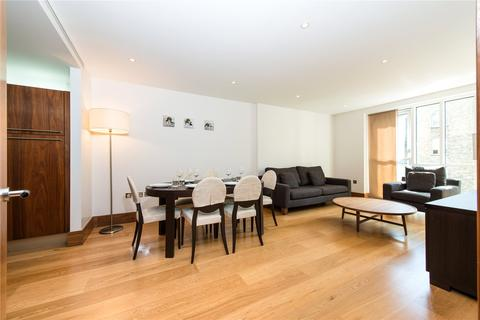 2 bedroom flat to rent - Baker Street, London