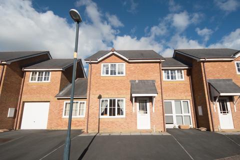 3 bedroom link detached house to rent - Llanbadarn Fawr, Aberystwyth
