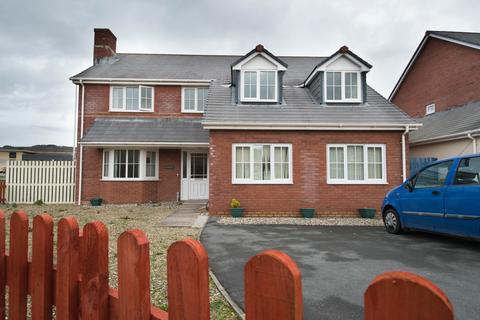 6 bedroom detached house to rent - Llanbadarn Fawr, Aberystwyth