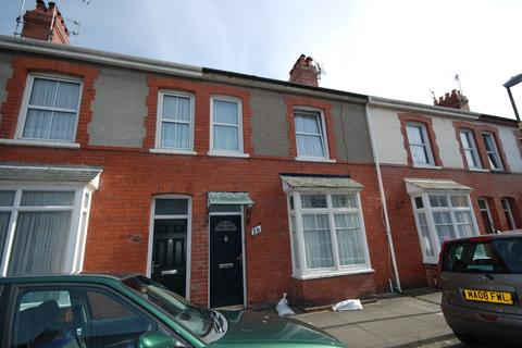 3 bedroom terraced house to rent - Greenfield Street, Aberystwyth