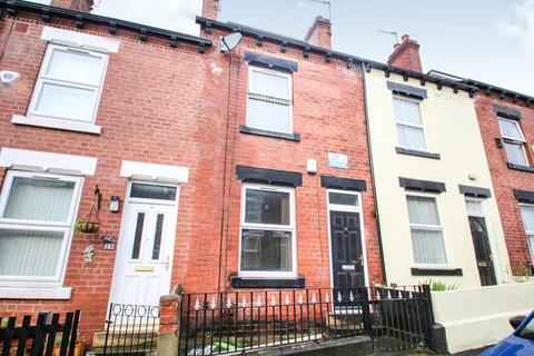 4 bedroom terraced house to rent - ALL BILLS INCLUDED - Carberry Place, Hyde Park