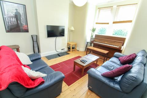 6 bedroom terraced house to rent - ALL BILLS INCLUDED - Cliff Mount, Woodhouse