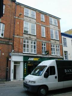 1 bedroom apartment to rent - Cross Street, Barnstaple