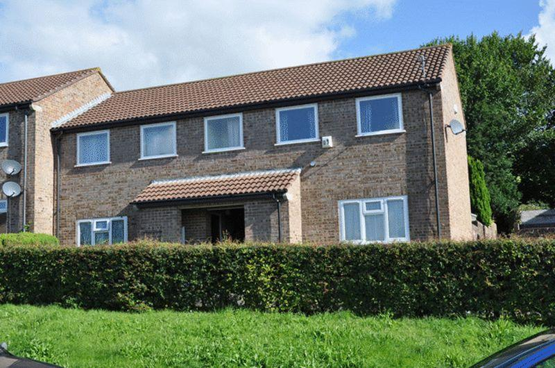 1 Bedroom Apartment Flat for sale in Barton Road, Whiddon Valley