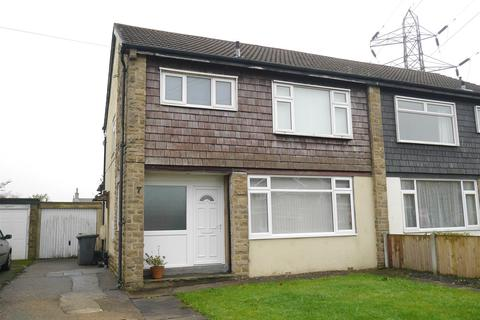 3 bedroom semi-detached house for sale - South View Road, East Bierley, BD4 6PH