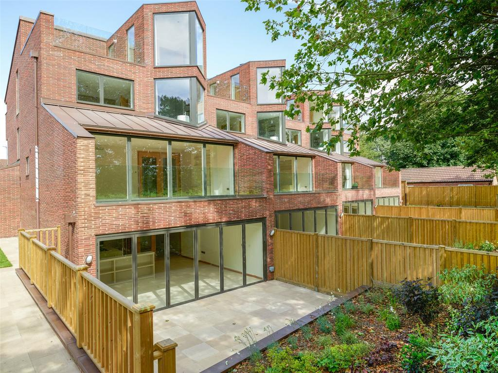 5 Bedrooms Detached House for sale in Church Street, Cambridge