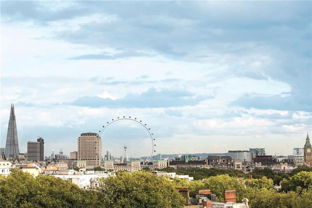 Mayfair: View