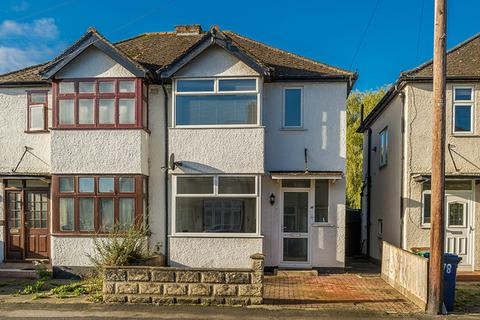 2 bedroom semi-detached house to rent - Wytham Street, Oxford