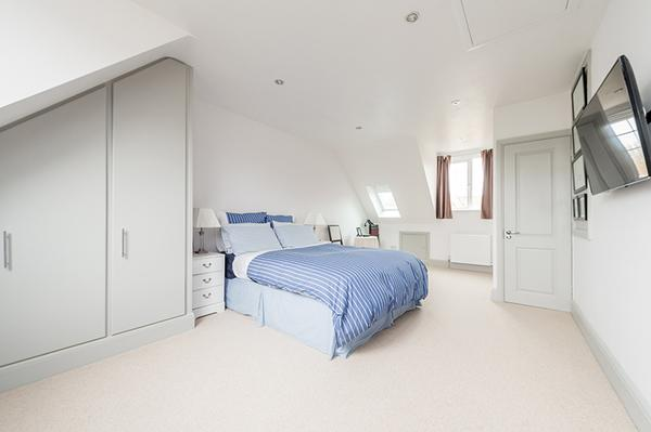 4 Bedrooms Semi Detached House for rent in Stone Meadow, Oxford