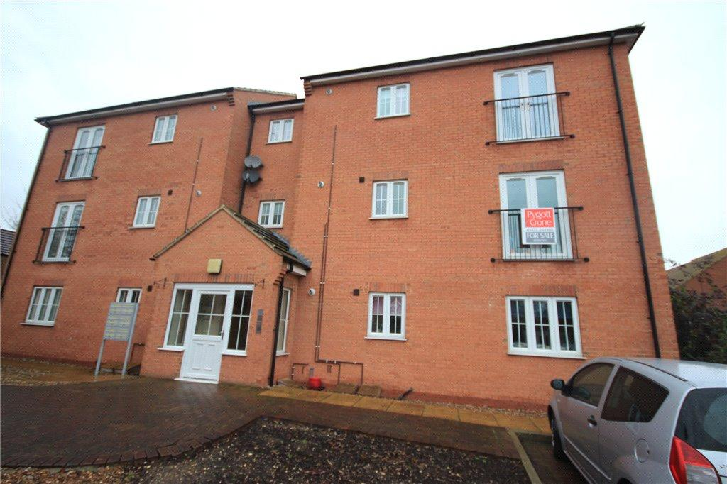 2 Bedrooms Flat for sale in Danes Close, Grimsby, DN32