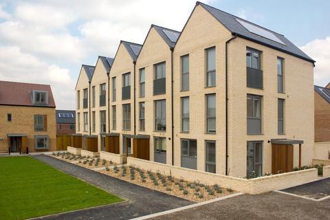3 bedroom terraced house to rent - One Tree Road, Trumpington, Cambridge
