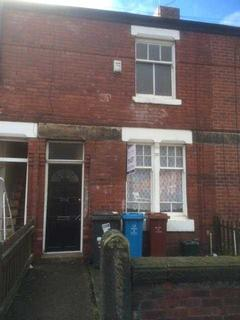 2 bedroom terraced house to rent - Barlow Road, Levenshulme, Manchester