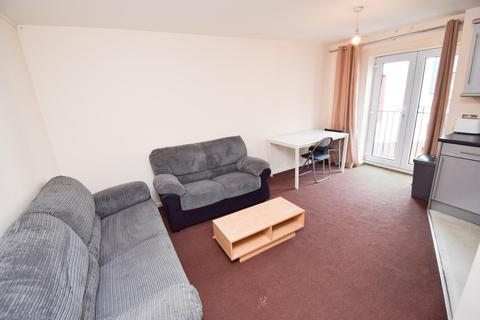 3 bedroom apartment to rent - Rialto, Newcastle Upon Tyne