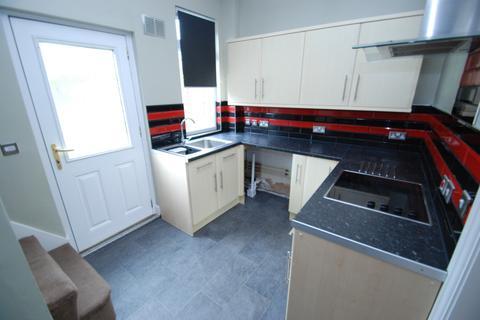 2 bedroom terraced house to rent - George Street, Barnsley