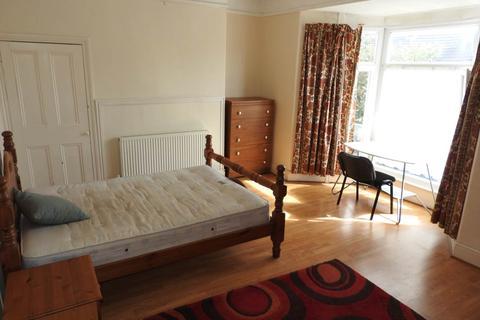 5 bedroom house share to rent - Rhyddings Terrace, Brynmill, Swansea
