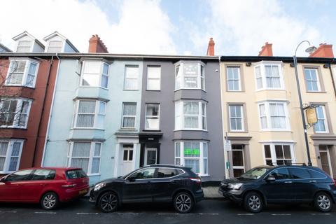 10 bedroom terraced house to rent - Portland Street, Aberystwyth