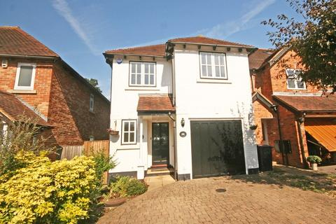 4 bedroom end of terrace house to rent - The Spinney, Beaconsfield