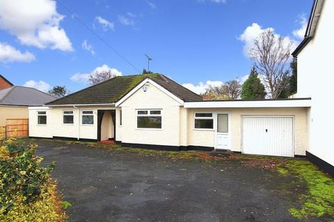 4 bedroom detached bungalow to rent - BRADMORE, Trysull Road