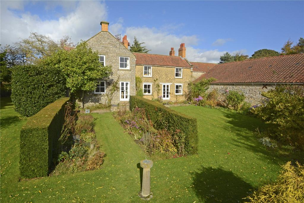 5 Bedrooms Detached House for sale in Beadlam, Nawton, YORK, North Yorkshire