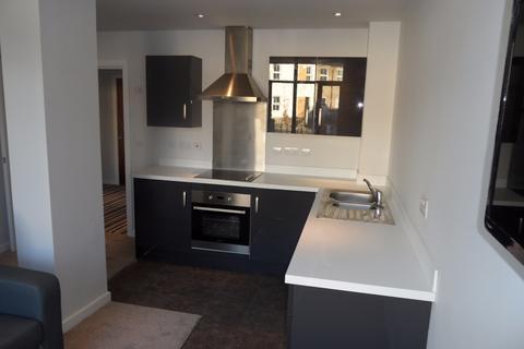 1 bedroom apartment to rent - Apt 103 Grattan Mills 4 Vincent St,  City Centre, BD1