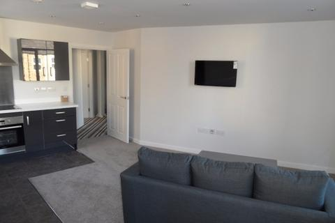 2 bedroom apartment to rent - Apt 204 Grattan Mills 4 Vincent St,  City Centre, BD1
