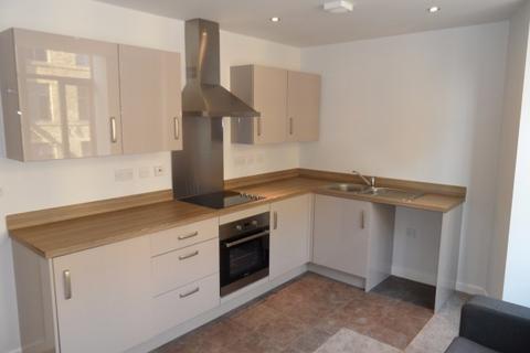 1 bedroom apartment to rent - Apt 202 Grattan Mills 4 Vincent St,  City Centre, BD1
