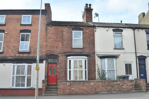 3 bedroom terraced house to rent - Monks Road, Lincoln
