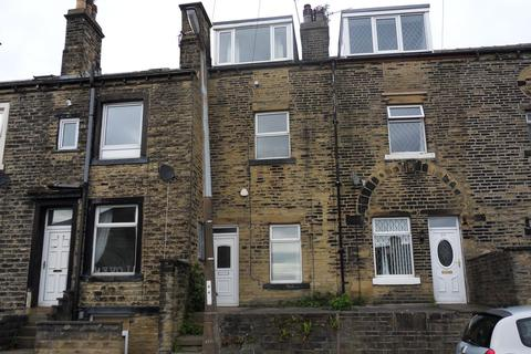 2 bedroom terraced house to rent - Claremount Road, Claremount, Halifax HX3