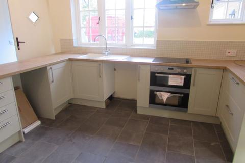 2 bedroom semi-detached house to rent - COVENTRY CV3