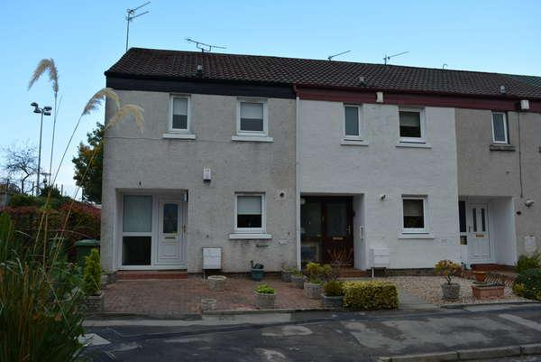 3 Bedrooms End Of Terrace House for sale in 29 Auldhouse Terrace, Newlands, Glasgow, G43 2YW