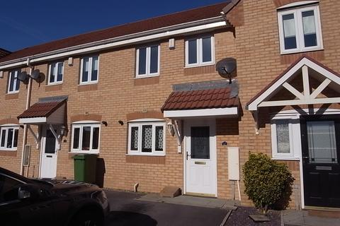 2 bedroom terraced house to rent - Bevan Close, Victoria Gardens, Stockton-On-Tees, TS19